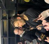Patrice Bergeron post game presser – Preds win one OT
