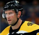 Backes' end should be looked at as a beginning for the Bruins approaching the NHL trade deadline next month