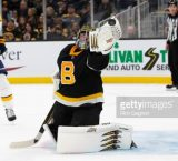 Jaroslav Halak comes up big in net for Bruins