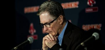 For the Red Sox, hope has become elusive this spring