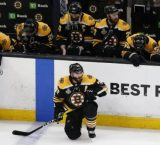 The Bruins biggest opponent between them and another run to the Cup Final might just be themselves