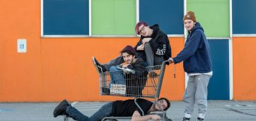 We Listened to Never Coming Home's New Single Before Anyone Else, Here's What To Expect.