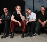 5 Seconds of Summer Release New Album CALM Depicting Their Rise to Fame and Lessons Learned as a Band