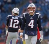 Stidham might just suffer the most when it comes to Belichick's stubbornness towards Brady