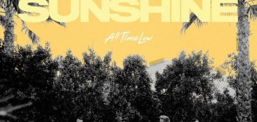 "All Time Low Drop Their Eighth Studio Album ""Wake Up Sunshine"" Amidst a Global Epidemic"