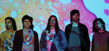 "Sons of Levin Release New Groovy Blues-Rock Single ""Hard to Believe"""