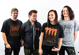 YouTube Pop Punk Sensation First to Eleven Adds an Extra Edge to Hit Songs