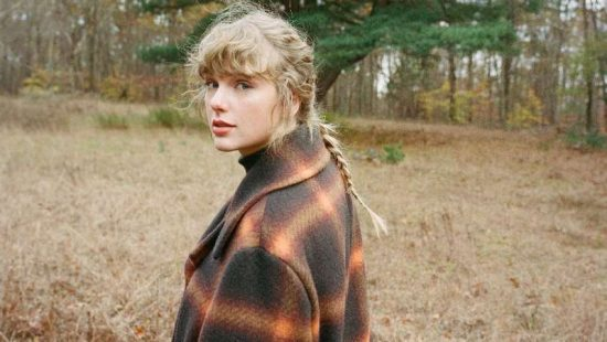 Taylor Swift Gifts Fans with Folklore's Sister Album Evermore