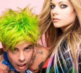 "Avril Lavigne Teams up with Rapper Mod Sun for ""Flames"""