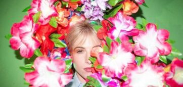 Hayley Williams Immortalizes Memory and Growth in Flowers For Vases