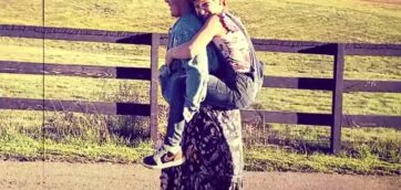 """P!nk Duets with Daughter Willow for """"Cover Me In Sunshine"""""""