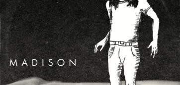 """Charles Coleman Delivers a Chilling Ballad with """"Madison"""""""