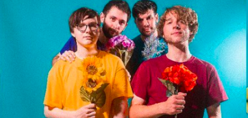 """Sporting's """"Ordinary Love"""" Keeps Pop Punk Relevant"""