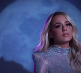 """Gabby Barrett Inspires Listeners with """"Footprints on the Moon"""""""
