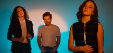 Concrete Castles Releases Debut Album Wish I Missed You